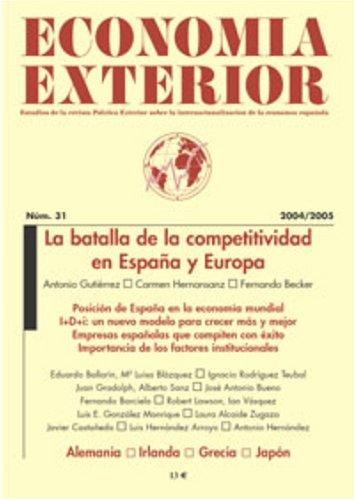 Economia Exterior