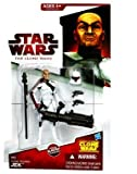 Clone Trooper Jek - Star Wars Clone Wars Action Figures Wave 11