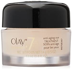 Olay Total Effects Anti-Aging Eye Treatment 0.5 Oz
