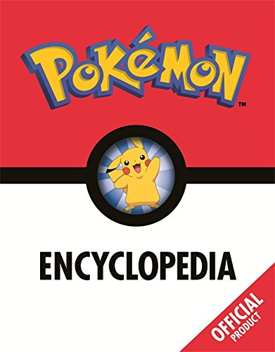 the-pokemon-encyclopedia-official