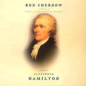 Alexander Hamilton Audiobook