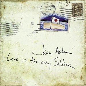 Jann Arden - Love Is the Only Soldier - Zortam Music