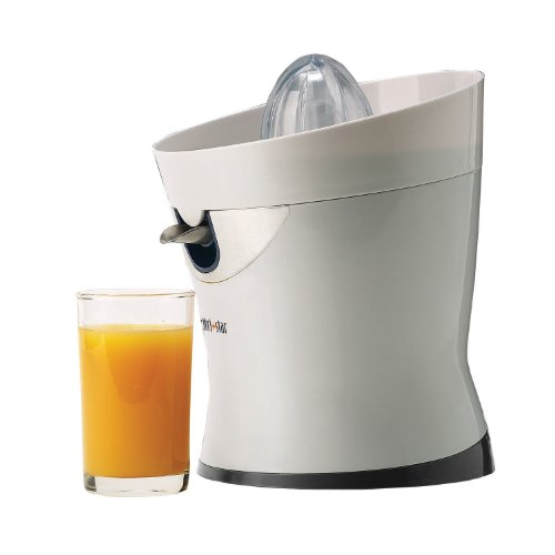 Review Tribest CS-1000 Citristar Citrus Juicer