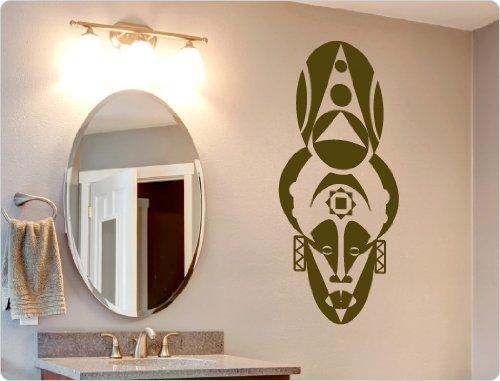 i-love-wandtattoo-sticker-mural-10004-sticker-mural-masque-africaine-violet-89-cm-x-200-cm