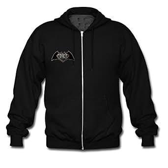 Superman James Harden Custom Men's Hoody Zip Hoodie Sweatshirt Jacket