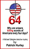 64 (Mike Gallagher Mystery Series Book 1)
