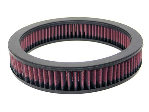 K&N E-2740 High Performance Replacement Air Filter