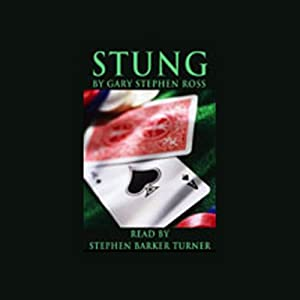 Stung: The Incredible Obsession of Brian Molony | [Gary Stephen Ross]