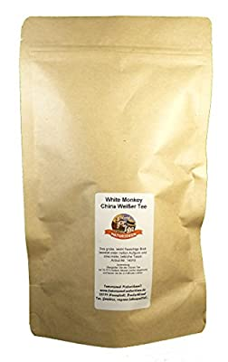 White Monkey China Weißer Tee Naturideen® 100g von Naturideen bei Gewürze Shop
