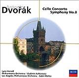 ドヴォルザーク:チェロ協奏曲 ロ短調 作品104/交響曲第8番 ト長調 作品88