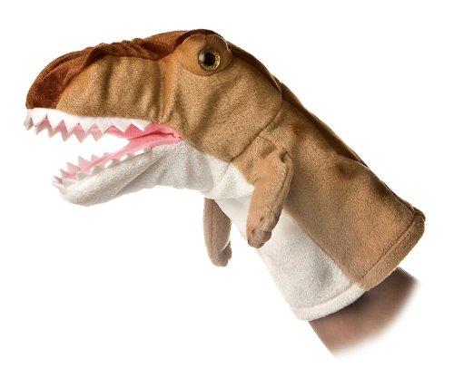 """T Rex Puppet - 10"""""""