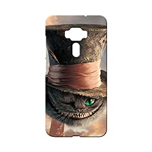 BLUEDIO Designer Printed Back case cover for Lenovo Zuk Z1 - G3298