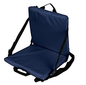 Stadium Super Seat Navy from Outdoor Active Gear