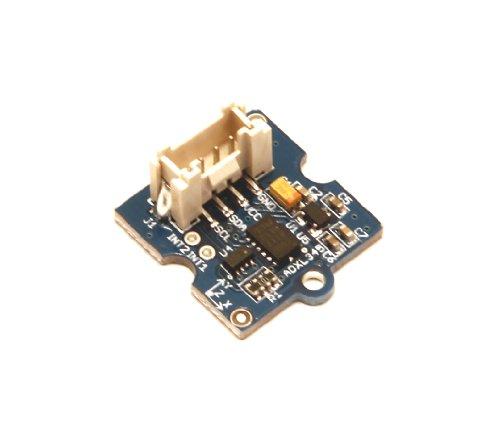 Grove 3-axis Digital Accelerometer for Arduino (Digital Accelerometer compare prices)
