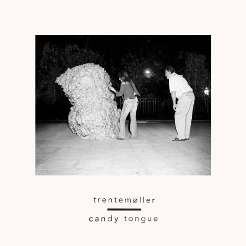 Trentem ller - Candy Tongue (7 Inch Single)