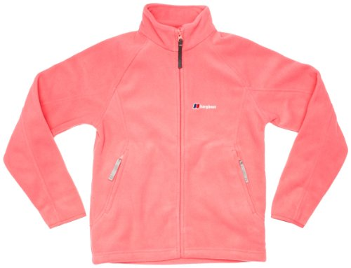 Berghaus Girls Scramble Warm Durable Fleece