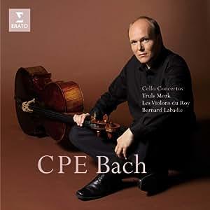 Carl Philip Emmanuel Bach - Concertos Pour Violoncelle