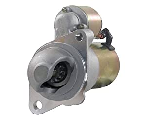 Amazon.com: New STARTER FITS Chevrolet Cavalier, Olds
