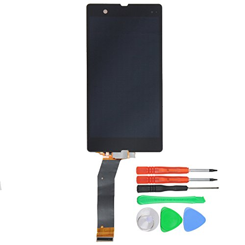Lcd Display Touch Screen Digitizer Assembly For Sony Xperia Z L36 Lt36
