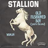 OLD FASHIONED BOY 7 INCH (7