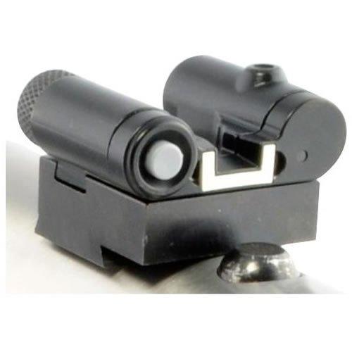 Laserlyte Ruger Lcp Side Mount Laser: Bfy Cksux: LaserLyte Ruger MK Series Rear Sight Laser