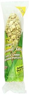 Caramel Cob Peanut, 3.75-Ounce Packag…