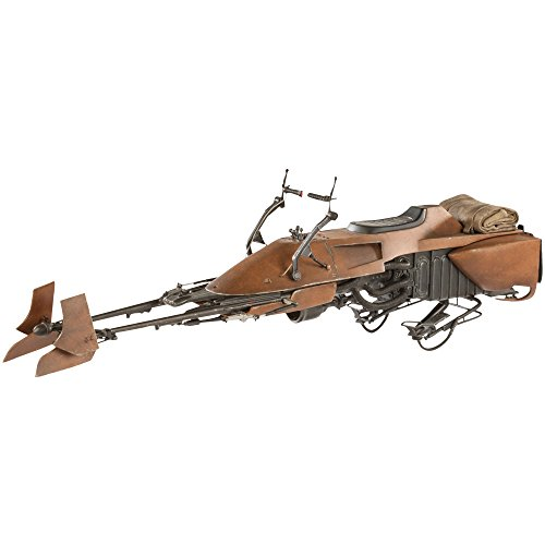 STAR WARS 1/6 Scale Vehicle Military Of Star Wars Speeder Bike by Sideshow