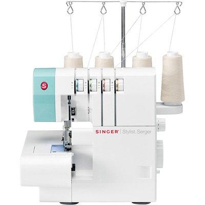 Singer Stylist 14SH764 Serger Sewing Machine