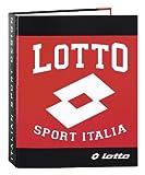 Lotto Sport - Carpeta anillas folio (Safta 511422657)