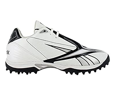 Reebok Pro Burner Speed Iii Low Quag 2 Fb Turf Football Men's Shoes Size