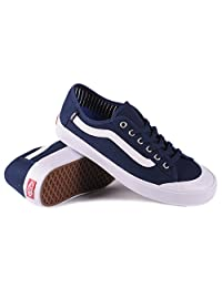 Vans Black Ball SF (Dress Blues) Men's Skate Shoes