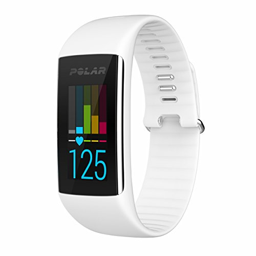 Polar A360 Fitness Tracker, Medium/6