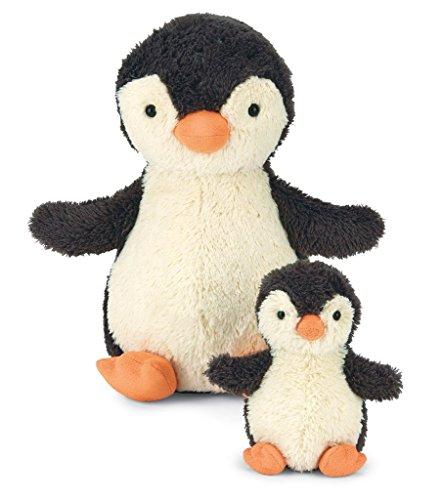 Jellycat Peanut Penguin - 1
