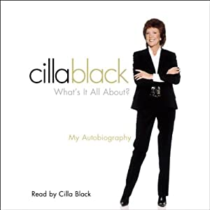 What's It All About? Audiobook