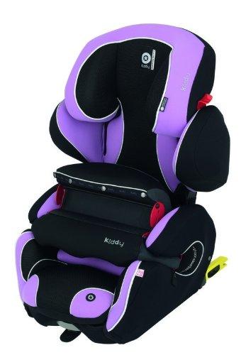 KIDDY 41551GF045 Guardianfix Pro 2 Lavender Autositz