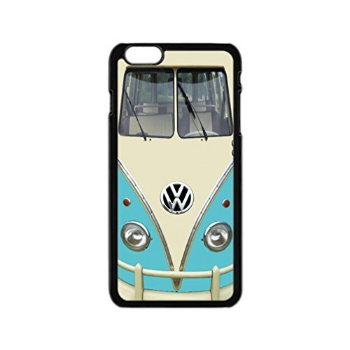 cyan-retro-volkswagen-mini-van-vw-bus-customized-back-cover-case-tpu-for-iphone-6-iphone-6s