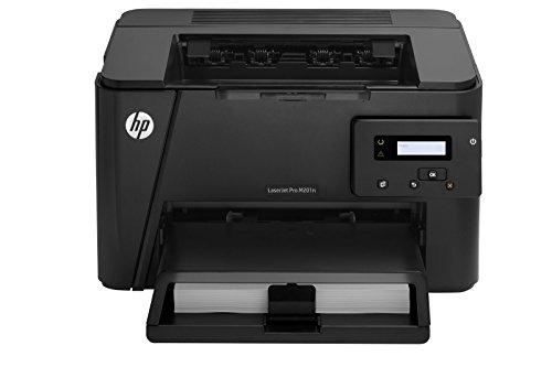 HP LaserJet Pro M201n Stampante, Nero