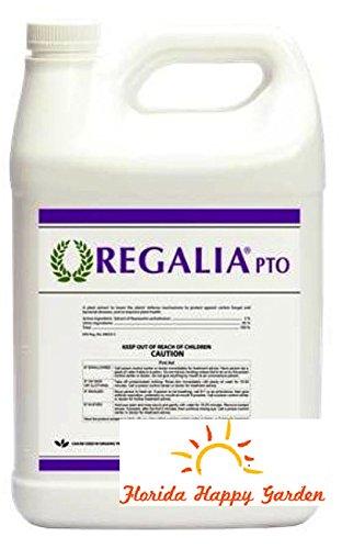 Regalia Fungicide PTO (1 Gal) (Pome Tomatoes compare prices)