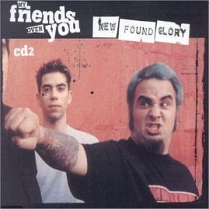 New Found Glory - My Friends Over You 2 - Zortam Music