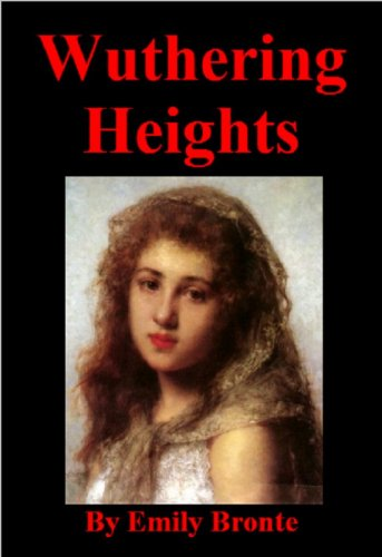 "Bronte, Charlotte - ""Wuthering Heights"" (English Edition)"