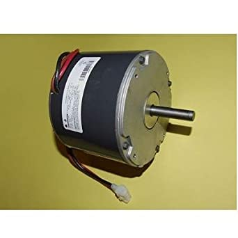 ICP 1052659 1/8 HP, 208/230 Volt Condenser Fan Motor with Plug Connection