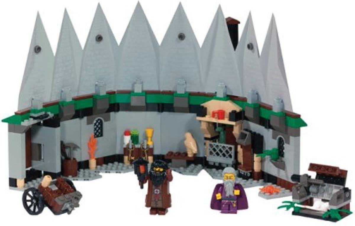 [해외] 레고 해리 포터와 현자의 큐빅스톤 하구 lid의 가건물 4707-5702012016653