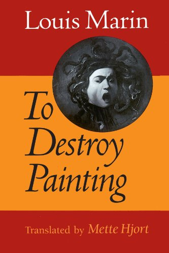 To Destroy Painting PDF