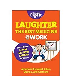 Laughter The Best Medicine At Work