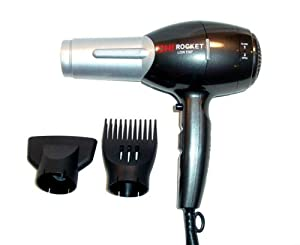 Farouk CHI 2100 Professional 1800 Watt Rocket Low EMF Hair Dryer