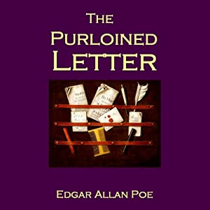 The Purloined Letter | [Edgar Allan Poe]