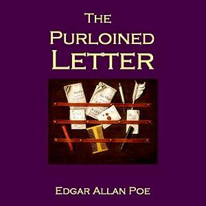 The Purloined Letter Audiobook