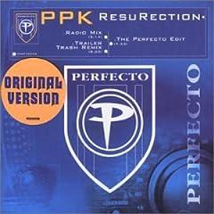 معروفترین موسیقی بدون کلام ترنس PPK - Resurrection - Outro