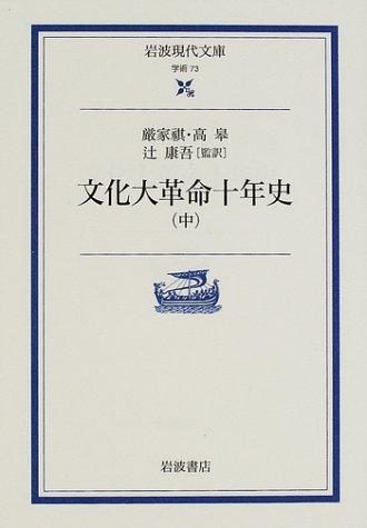 文化大革命十年史 (中)