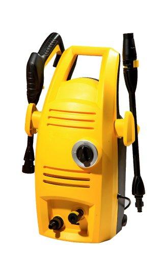 Kendal 2000 Psi 1.72 Gpm Electric High Pressure Washer 1900 Watt Heavy Duty Jet Sprayer